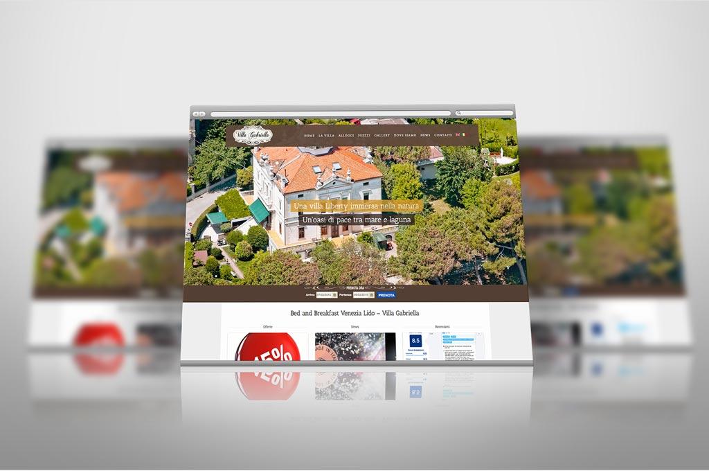 sito web standard EUR 290 + IVA